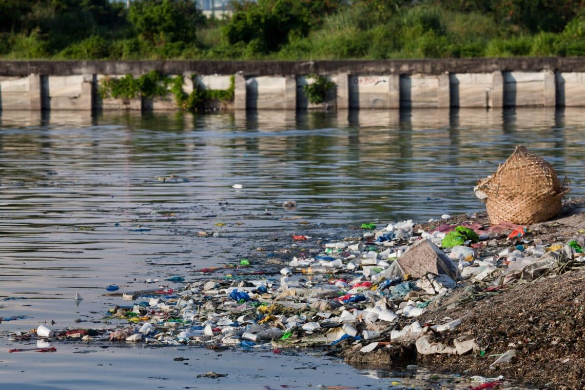 Top 10 common environmental problem in the philippines