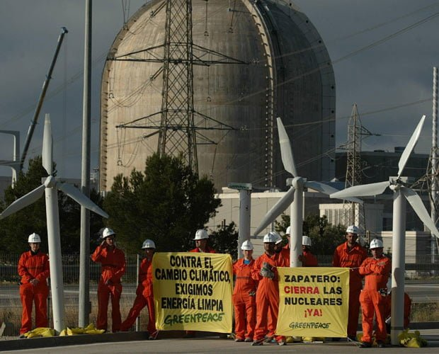 ACCIDENTE NUCLEAR DE VANDELLÓS » Causas, Consecuencias
